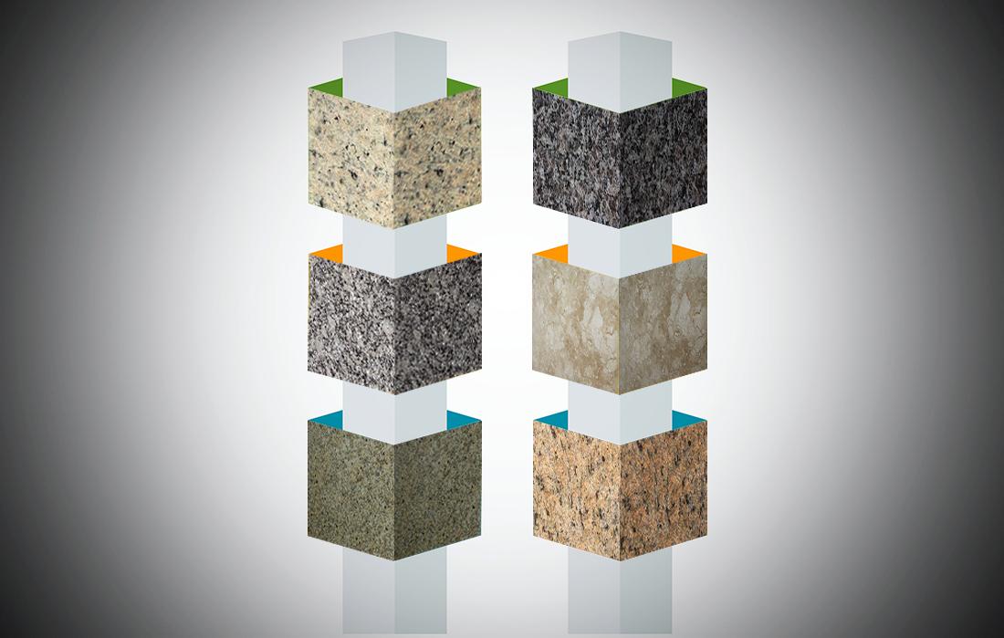 Granitos mármores Blumenau