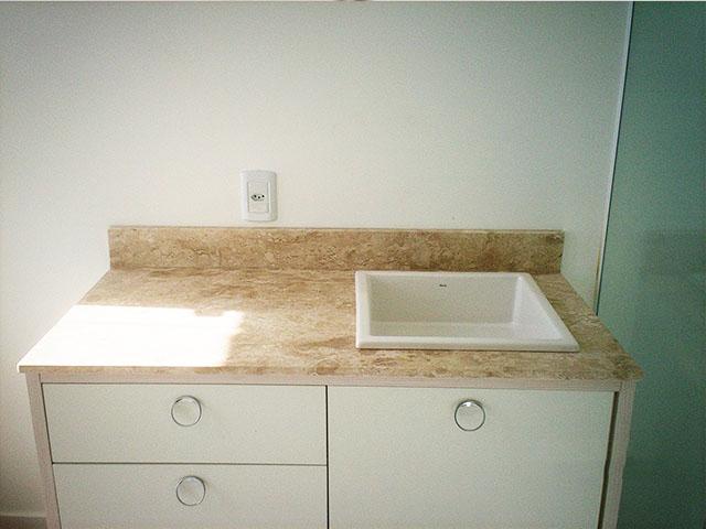 Mármore banheiro - 4