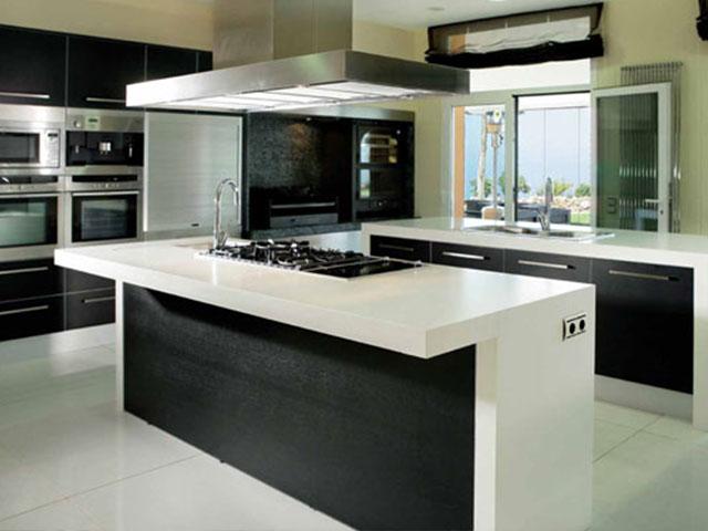 mármore cozinha - 1