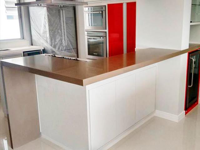 mármore cozinha - 4