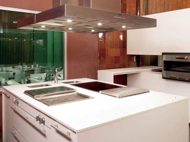 mármore cozinha - 5