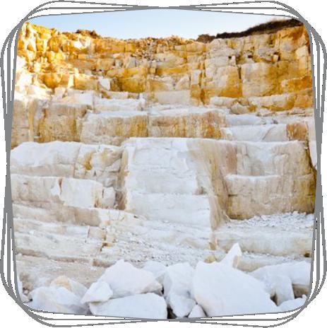 a origem do mármore, Blumenau